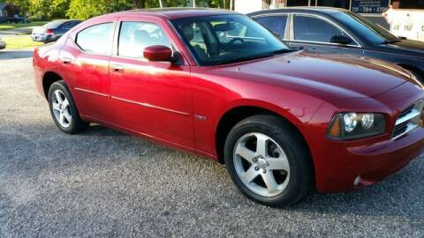2008 Dodge Charger for sale at AFFORDABLE DISCOUNT AUTO in Humboldt TN