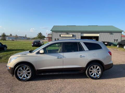 2010 Buick Enclave for sale at Car Guys Autos in Tea SD
