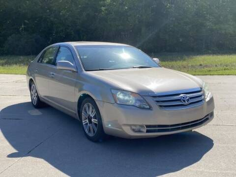 2007 Toyota Avalon for sale at Betten Baker Preowned Center in Twin Lake MI