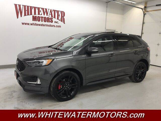 2019 Ford Edge for sale in West Harrison, IN
