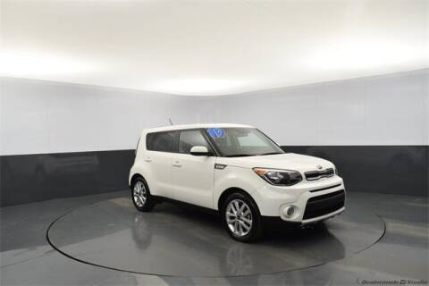 2019 Kia Soul for sale at Tim Short Auto Mall in Corbin KY
