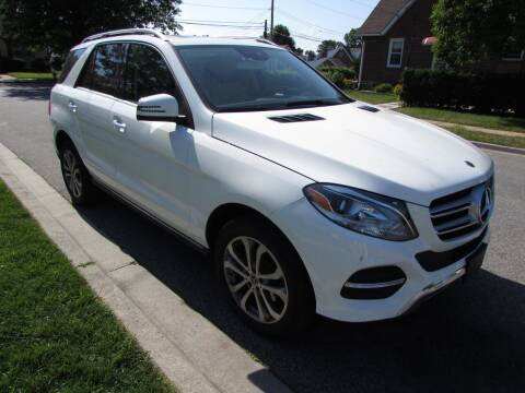 2018 Mercedes-Benz GLE for sale at First Choice Automobile in Uniondale NY