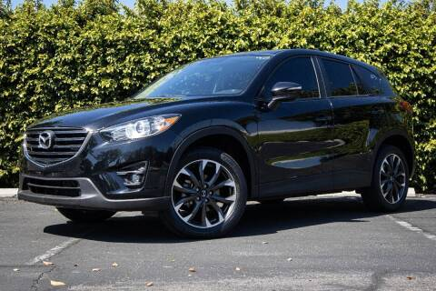 2016 Mazda CX-5 for sale at 605 Auto  Inc. in Bellflower CA