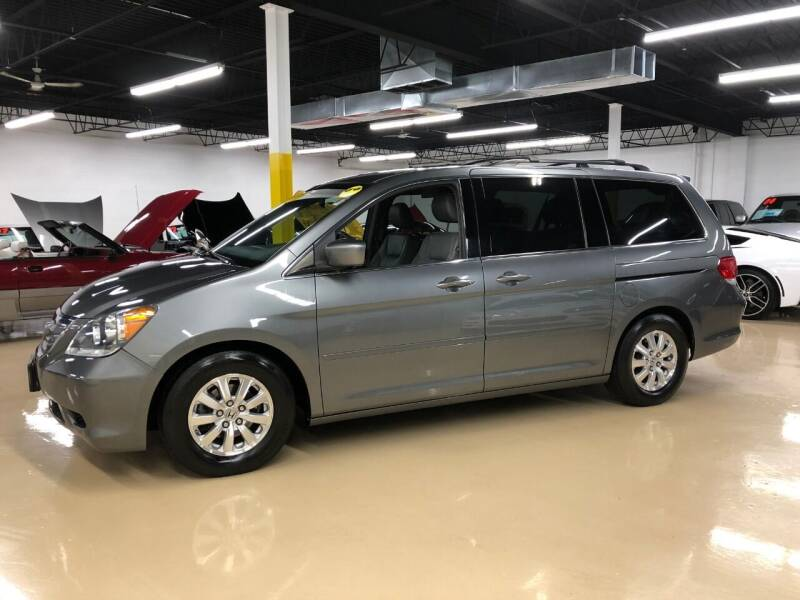 2009 Honda Odyssey for sale at Fox Valley Motorworks in Lake In The Hills IL