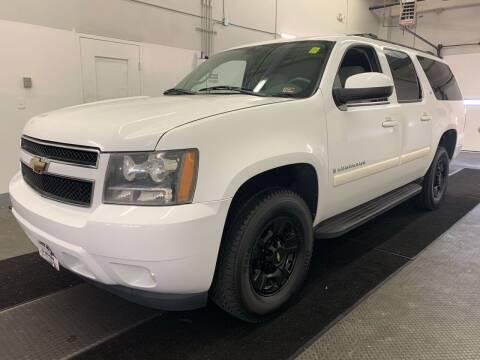 2008 Chevrolet Suburban for sale at TOWNE AUTO BROKERS in Virginia Beach VA
