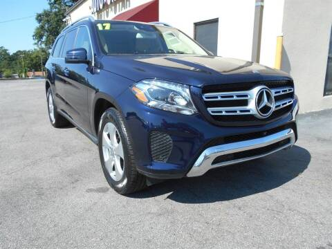 2017 Mercedes-Benz GLS for sale at AutoStar Norcross in Norcross GA