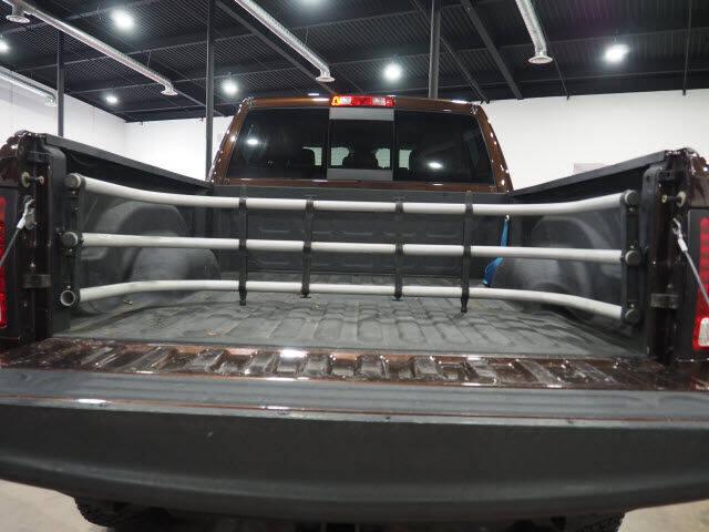 2013 RAM Ram Pickup 3500 4x4 Laramie Longhorn 4dr Crew Cab 6.3 ft. SB SRW Pickup - Montclair NJ