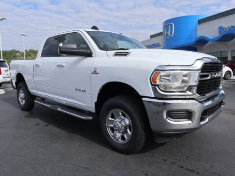 2019 RAM Ram Pickup 2500 for sale at RUSTY WALLACE HONDA in Knoxville TN