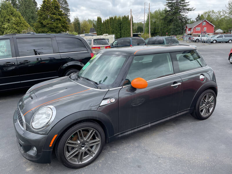 2013 MINI Hardtop for sale at Westside Motors in Mount Vernon WA