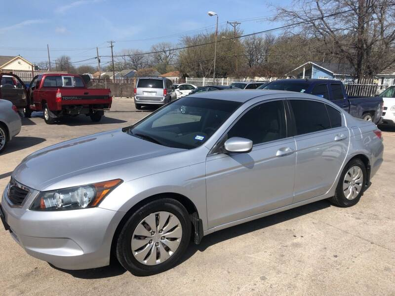2010 Honda Accord for sale at GP Auto Group in Grand Prairie TX