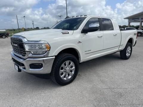 2019 RAM Ram Pickup 2500 for sale at ATASCOSA CHRYSLER DODGE JEEP RAM in Pleasanton TX
