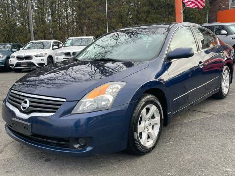 2009 Nissan Altima for sale at Bloomingdale Auto Group - The Car House in Butler NJ