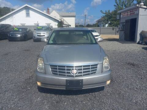 2008 Cadillac DTS for sale at Keyser Autoland llc in Scranton PA