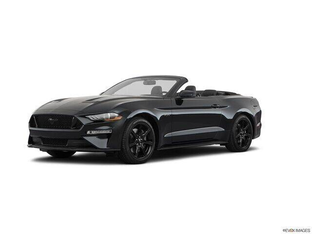 2018 Ford Mustang for sale in Hopkinsville, KY