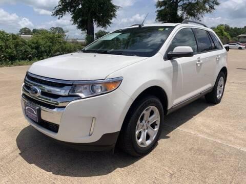 2013 Ford Edge for sale at AutoJacksTX.com in Nacogdoches TX