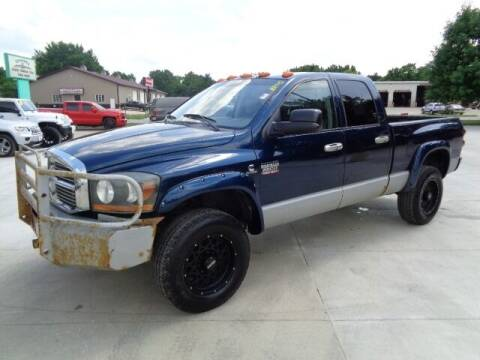 2008 Dodge Ram Pickup 2500 for sale at De Anda Auto Sales in Storm Lake IA