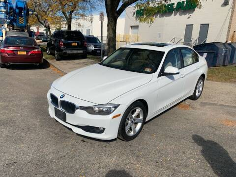 2014 BMW 3 Series for sale at Adams Motors INC. in Inwood NY