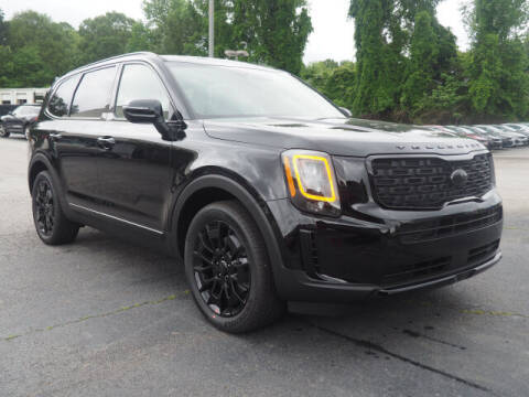 2021 Kia Telluride for sale at Southern Auto Solutions - Kia Atlanta South in Marietta GA
