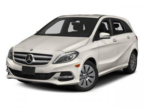 2017 Mercedes-Benz B-Class for sale at Karplus Warehouse in Pacoima CA