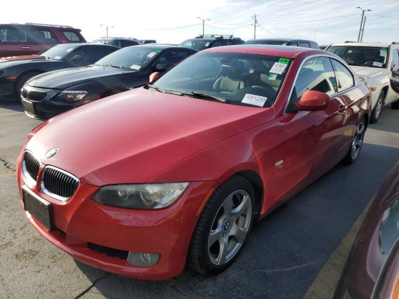 2010 BMW 3 Series for sale at Performance Autoworks LLC in Havelock NC