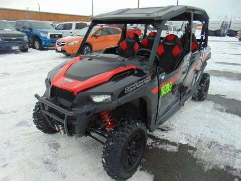 2018 Polaris 1000 General 4 for sale at Dependable Used Cars in Anchorage AK