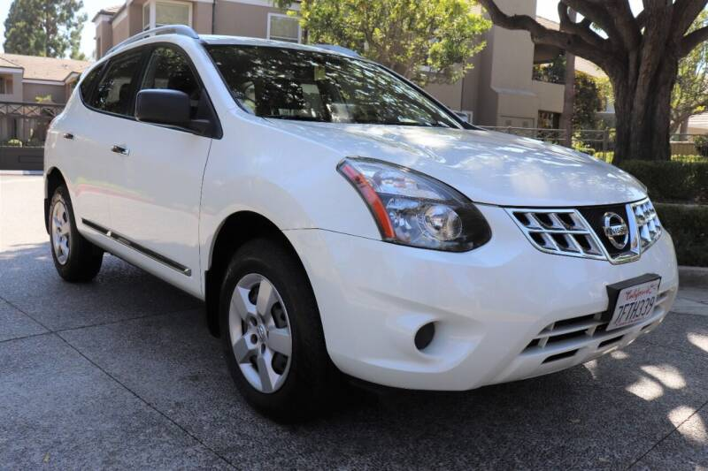 2014 Nissan Rogue Select for sale in Costa Mesa, CA