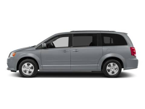 2015 Dodge Grand Caravan for sale at FAFAMA AUTO SALES Inc in Milford MA