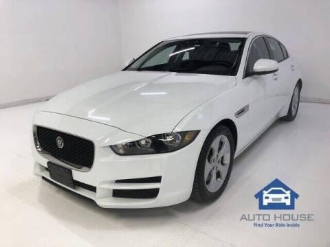 2018 Jaguar XE for sale at MyAutoJack.com @ Auto House in Tempe AZ