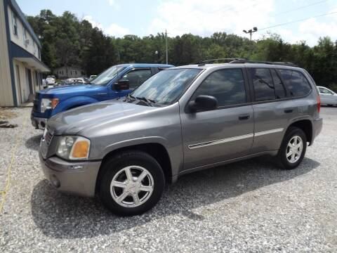 2008 GMC Envoy for sale at Country Side Auto Sales in East Berlin PA