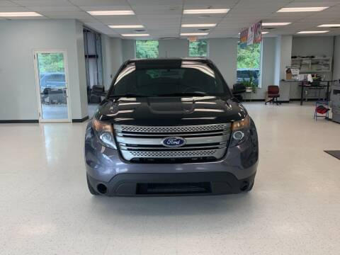 2015 Ford Explorer for sale at Grace Quality Cars in Phillipston MA
