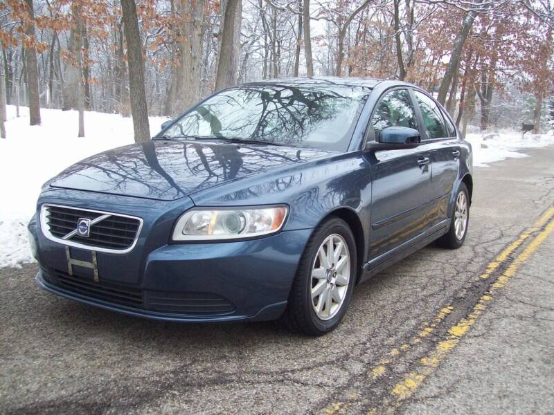 2008 Volvo S40 for sale at Edgewater of Mundelein Inc in Wauconda IL