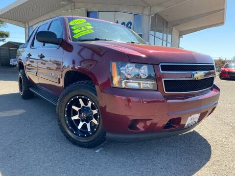 2008 Chevrolet Avalanche for sale at Xtreme Truck Sales in Woodburn OR