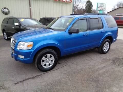2010 Ford Explorer for sale at De Anda Auto Sales in Storm Lake IA
