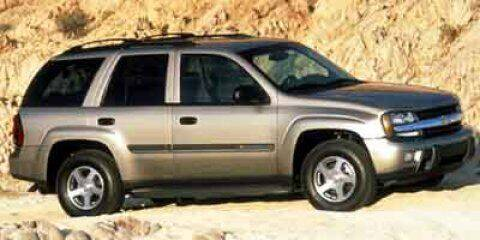 2002 Chevrolet TrailBlazer for sale at Quality Toyota in Independence KS