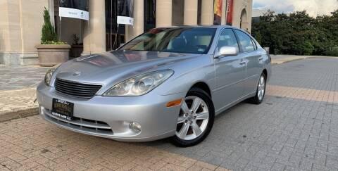 2005 Lexus ES 330 for sale at Kevin's Kars LLC in Richmond VA