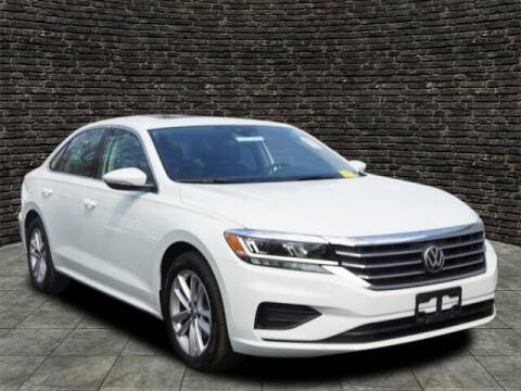2020 Volkswagen Passat for sale at Ron's Automotive in Manchester MD