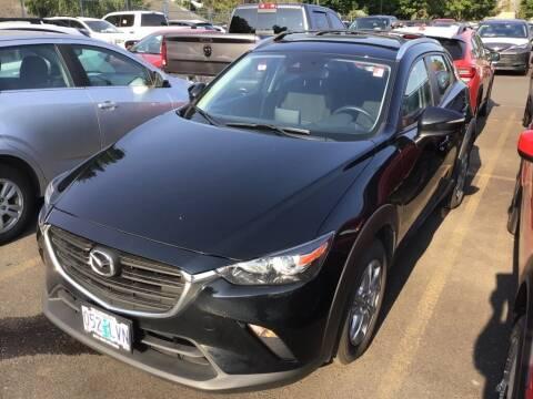 2019 Mazda CX-3 for sale at Royal Moore Custom Finance in Hillsboro OR