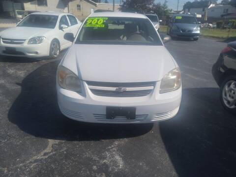 2007 Chevrolet Cobalt for sale at Credit Connection Auto Sales Inc. YORK in York PA
