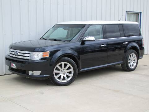 2009 Ford Flex for sale at Lyman Auto in Griswold IA