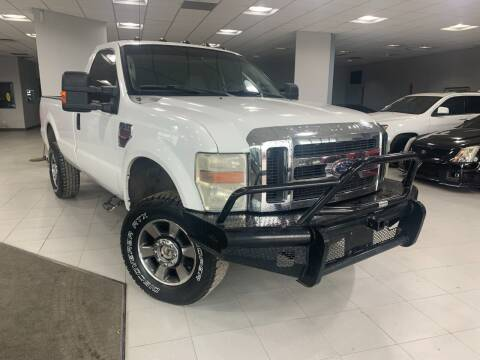 2008 Ford F-350 Super Duty for sale at Auto Mall of Springfield in Springfield IL
