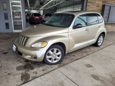 2005 Chrysler PT Cruiser for sale at Car Planet Inc. in Milwaukee WI
