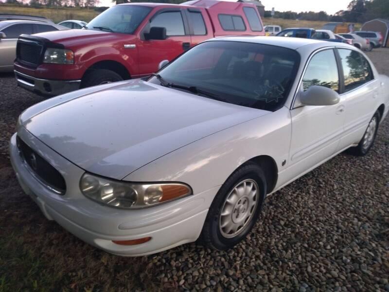 2000 Buick LeSabre for sale at Seneca Motors, Inc. (Seneca PA) - WARREN, PA LOCATION in Warren PA