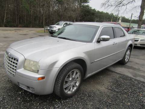 2010 Chrysler 300 for sale at Bullet Motors Charleston Area in Summerville SC