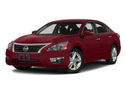 2015 Nissan Altima for sale at Automart 150 in Council Bluffs IA