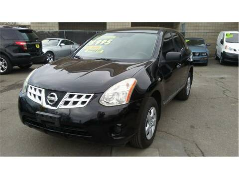 2012 Nissan Rogue for sale at 3B Auto Center in Modesto CA