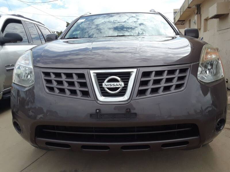2009 Nissan Rogue for sale at Auto Haus Imports in Grand Prairie TX