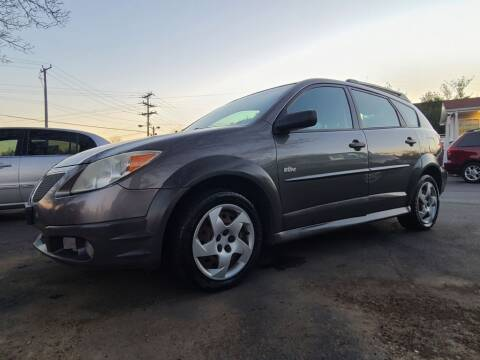 2005 Pontiac Vibe for sale at Lake Ridge Auto Sales in Woodbridge VA