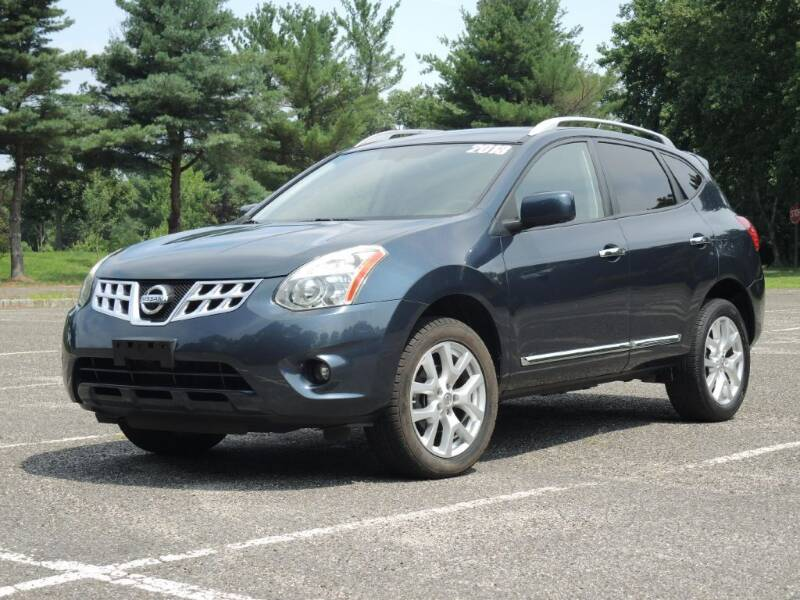 2013 Nissan Rogue for sale at My Car Auto Sales in Lakewood NJ