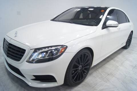 2015 Mercedes-Benz S-Class for sale at Sacramento Luxury Motors in Carmichael CA