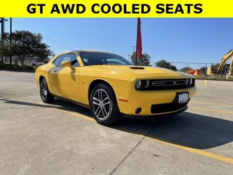 2018 Dodge Challenger for sale at Jeff Drennen GM Superstore in Zanesville OH